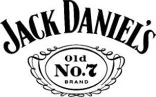 Jack Daniel S Old No 7 Brand Trademark Of Jack Daniel S
