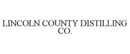 LINCOLN COUNTY DISTILLING CO.