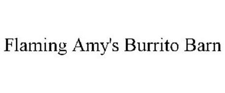 FLAMING AMY'S BURRITO BARN