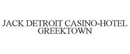 JACK DETROIT CASINO-HOTEL GREEKTOWN