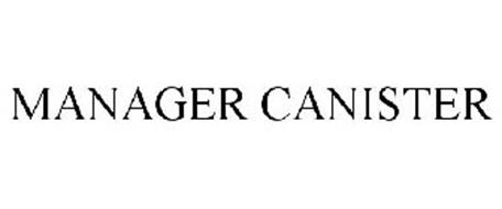 MANAGER CANISTER