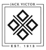 JACK VICTOR EST. 1913