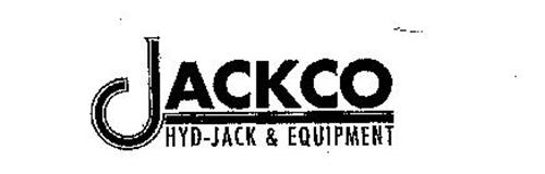 JACKCO HYD-JACK & EQUIPMENT