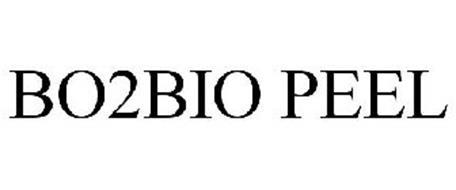 BO2BIO PEEL