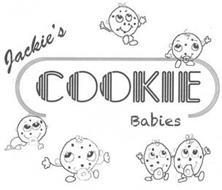 JACKIE'S COOKIE BABIES