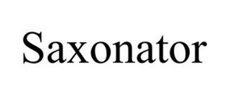 SAXONATOR