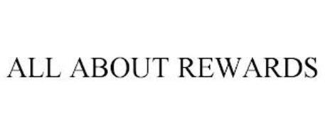 ALL ABOUT REWARDS