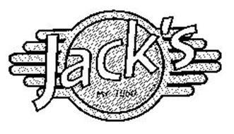JACK'S EST. 1960