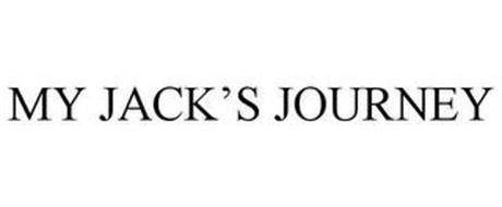MY JACK'S JOURNEY