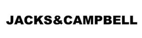 JACKS&CAMPBELL