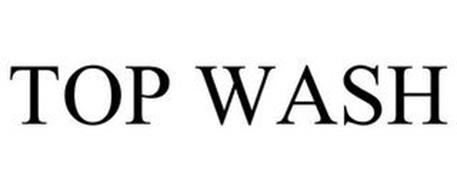 TOP WASH