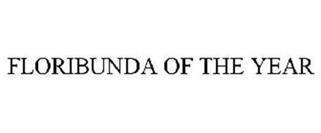 FLORIBUNDA OF THE YEAR