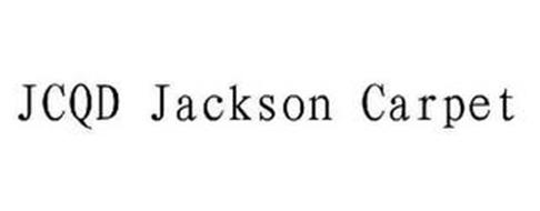 JCQD JACKSON CARPET