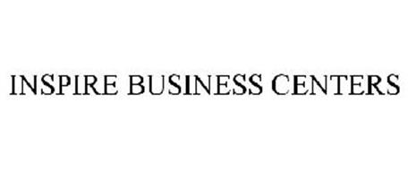 INSPIRE BUSINESS CENTER