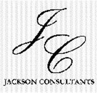 JC JACKSON CONSULTANTS