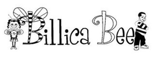 B BILLICA BEE