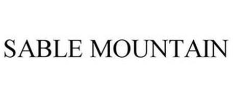 SABLE MOUNTAIN