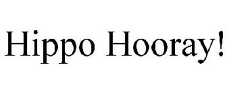 HIPPO HOORAY!