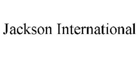 JACKSON INTERNATIONAL