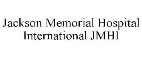 JACKSON MEMORIAL HOSPITAL INTERNATIONAL JMHI