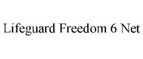 LIFEGUARD FREEDOM 6 NET Trademark of Jackson National Life ...