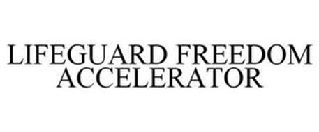 LIFEGUARD FREEDOM ACCELERATOR