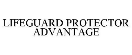 LIFEGUARD PROTECTOR ADVANTAGE