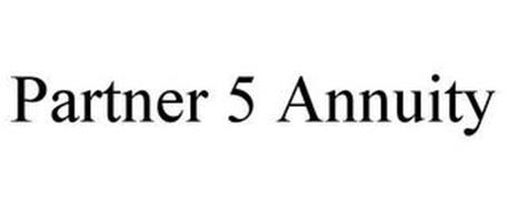 PARTNER 5 ANNUITY