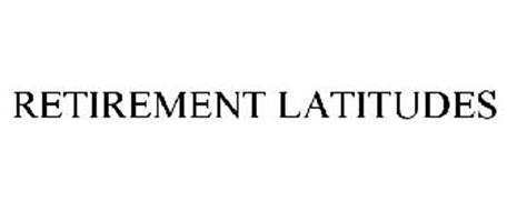RETIREMENT LATITUDES