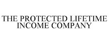 THE PROTECTED LIFETIME INCOME COMPANY