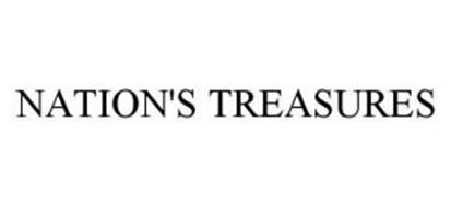 NATION'S TREASURES