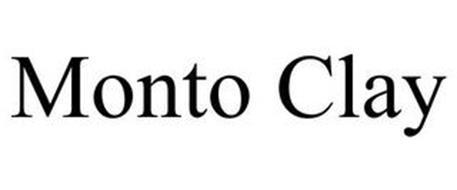 MONTO CLAY