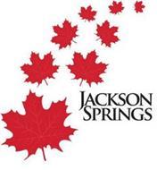 JACKSON SPRINGS
