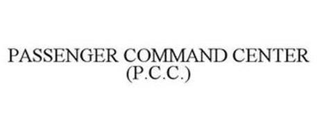 PASSENGER COMMAND CENTER (P.C.C.)
