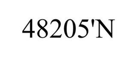 48205'N