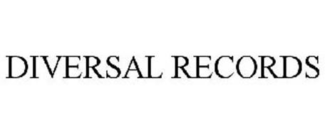 DIVERSAL RECORDS