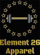 ELEMENT 26 APPAREL