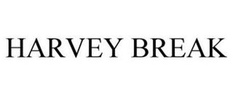 HARVEY BREAK