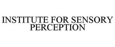 INSTITUTE FOR SENSORY PERCEPTION