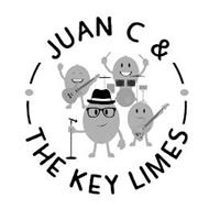 JUAN C & THE KEY LIMES