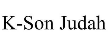 K-SON JUDAH