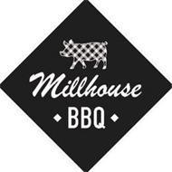 MILLHOUSE BBQ