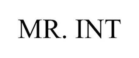 MR. INT