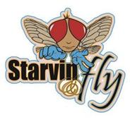 STARVIN & FLY