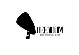 UEENDOM RULE YOUR QUEENDOM