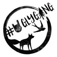#UGLYGANG