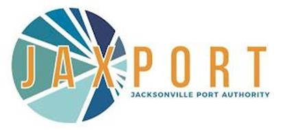 JAXPORT JACKSONVILLE PORT AUTHORITY