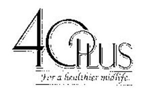 40PLUS FOR A HEALTHIER MIDLIFE.
