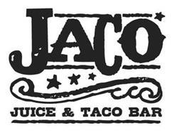 JACO JUICE & TACO BAR