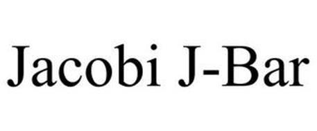 JACOBI J-BAR
